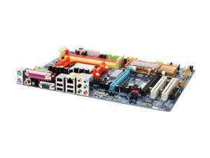 GIGABYTE GA-M57SLI-S4 ATX AMD Motherboard