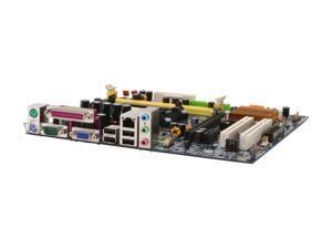 GIGABYTE GA-M61VME-S2 Micro ATX AMD Motherboard