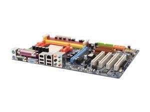 GIGABYTE GA-M61P-S3 ATX AMD Motherboard