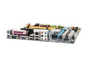 GIGABYTE GA-MA69VM-S2 Micro ATX AMD Motherboard