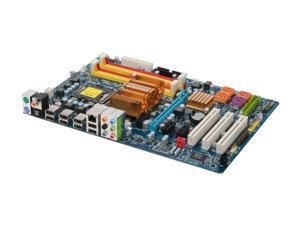 GIGABYTE GA-P35-DS3R ATX Intel Motherboard