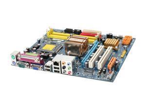 GIGABYTE GA-G31MX-S2 Micro ATX Intel Motherboard