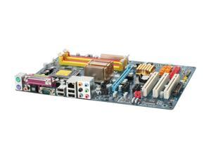 GIGABYTE GA-P31-DS3L ATX Intel Motherboard