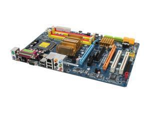 GIGABYTE GA-N650SLI-DS4L ATX Intel Motherboard