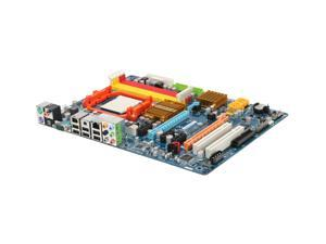 GIGABYTE GA-MA790X-DS4 ATX Ultra Durable II AMD Motherboard