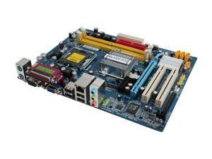 GIGABYTE GA-945GCM-S2C Micro ATX Intel Motherboard