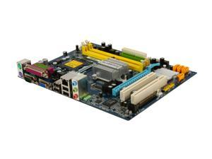GIGABYTE GA-G31M-S2L Micro ATX Intel Motherboard