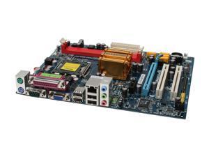 GIGABYTE GA-73VM-S2 LGA 775 NVIDIA GeForce 7050/nForce 610i Micro ATX Intel Motherboard
