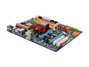 GIGABYTE GA-X38-DS4 LGA 775 Intel X38 ATX Intel Motherboard