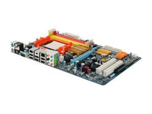 GIGABYTE GA-MA770-DS3 ATX All Solid Capacitor AMD Motherboard