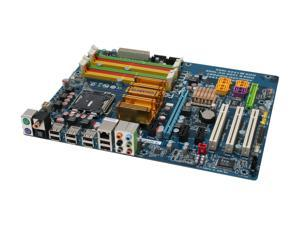 GIGABYTE GA-EP35C-DS3R ATX Dynamic Energy Saver Ultra Durable II Intel Motherboard