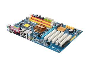 GIGABYTE GA-P35-S3G ATX Intel Motherboard