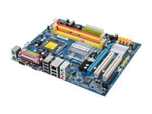 GIGABYTE GA-G33M-S2L Micro ATX Intel Motherboard