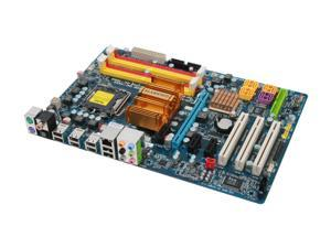 GIGABYTE GA-EP35-DS3R ATX Dynamic Energy Saver Ultra Durable II Intel Motherboard