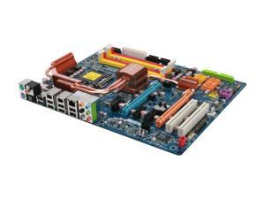 GIGABYTE GA-EP35-DS4 ATX Dynamic Energy Saver Ultra Durable II Intel Motherboard