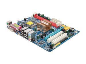GIGABYTE GA-73PVM-S2 Micro ATX Intel Motherboard
