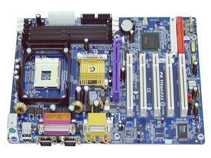 GIGABYTE GA-8IE533 ATX Intel Motherboard