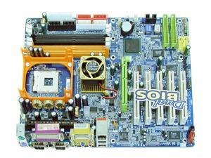 GIGABYTE GA-8INXP ATX Intel Motherboard