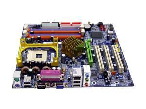 GIGABYTE GA-8IG1000MK Micro ATX Intel Motherboard