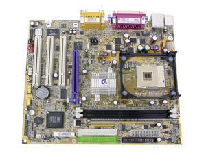 GIGABYTE GA-8SIMLH-P Micro ATX Intel Motherboard