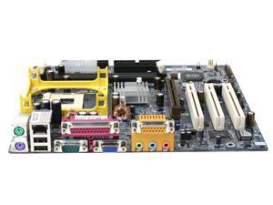 GIGABYTE GA-8S651MP-RZ Micro ATX Intel Motherboard