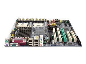 GIGABYTE GA-9ITDW Extended ATX Server Motherboard