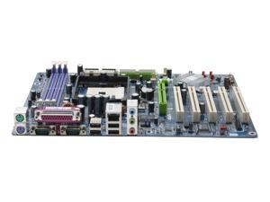 GIGABYTE GA-K8U ATX AMD Motherboard