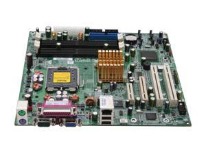 GIGABYTE GA-8ICMT Micro ATX Server Motherboard