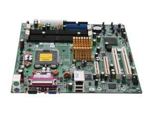 GIGABYTE GA-8ICMT Micro ATX Server Motherboard