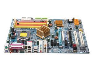 GIGABYTE GA-8N-SLI ATX Intel Motherboard
