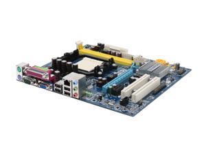 GIGABYTE GA-M61PME-S2 Micro ATX AMD Motherboard