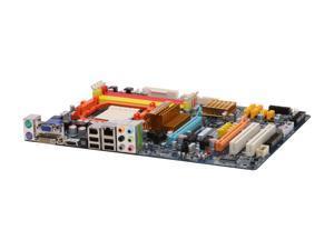 GIGABYTE GA-MA78G-DS3H ATX AMD Motherboard