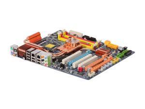 GIGABYTE GA-EP45-EXTREME LGA 775 Intel P45 ATX Intel Motherboard