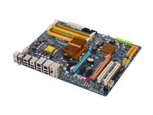 GIGABYTE GA-EP45C-DS3R LGA 775 Intel P45 ATX Intel Motherboard