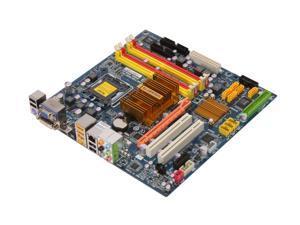 GIGABYTE GA-EG45M-DS2H Micro ATX Intel Motherboard