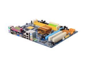 GIGABYTE GA-G31M-ES2L Micro ATX Intel Motherboard