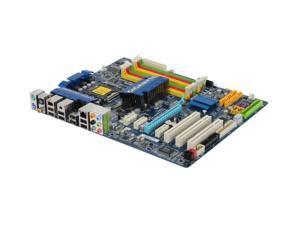 GIGABYTE GA-EP45C-UD3R LGA 775 Intel P45 ATX Intel Motherboard