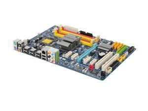 GIGABYTE GA-EP45-UD3LR LGA 775 Intel P45 ATX Intel Motherboard