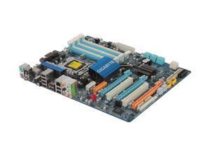 GIGABYTE GA-EX58-UD4P ATX Intel Motherboard