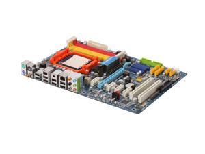 GIGABYTE GA-MA770-UD3 ATX AMD Motherboard