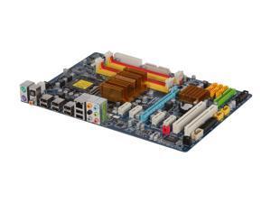 GIGABYTE GA-EP43-UD3L ATX Intel Motherboard