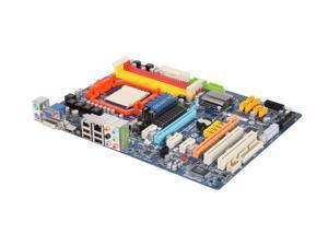 GIGABYTE GA-MA780G-UD3H ATX AMD Motherboard
