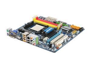 GIGABYTE GA-MA78GPM-UD2H Micro ATX AMD Motherboard