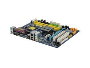 GIGABYTE GA-G41M-ES2L Micro ATX Intel Motherboard