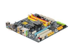 GIGABYTE GA-EG45M-UD2H Micro ATX Intel Motherboard