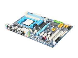 GIGABYTE GA-MA770T-UD3P ATX AMD Motherboard