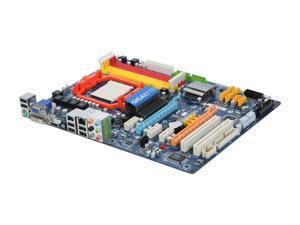 GIGABYTE GA-MA785G-UD3H ATX AMD Motherboard