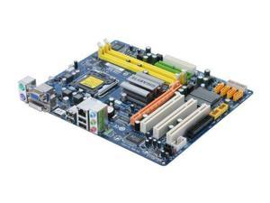 GIGABYTE GA-G41M-ES2H Micro ATX Intel Motherboard