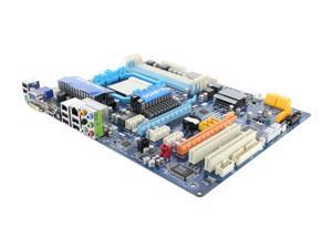 GIGABYTE GA-MA790GPT-UD3H ATX AMD Motherboard