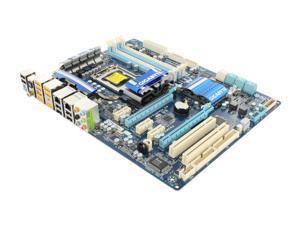 GIGABYTE GA-P55-UD4P ATX Intel Motherboard